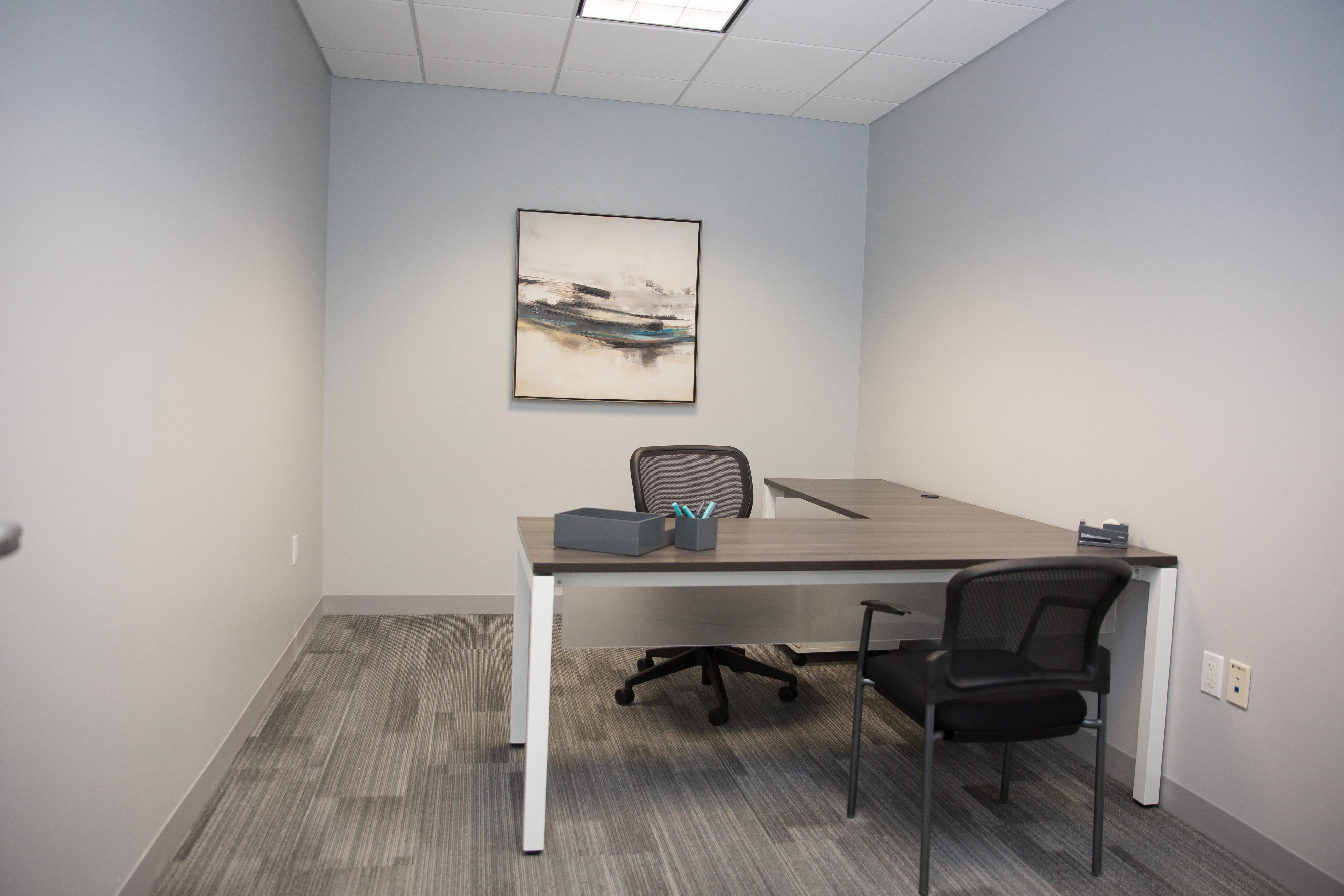 Office Evolution - Stamford - Office 3