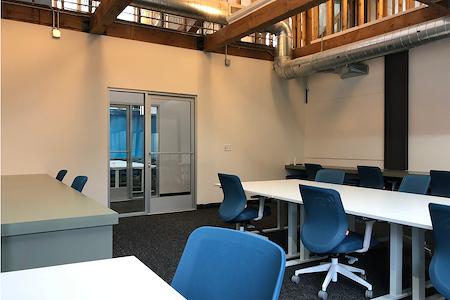 BLANKSPACES Larchmont - Office 1
