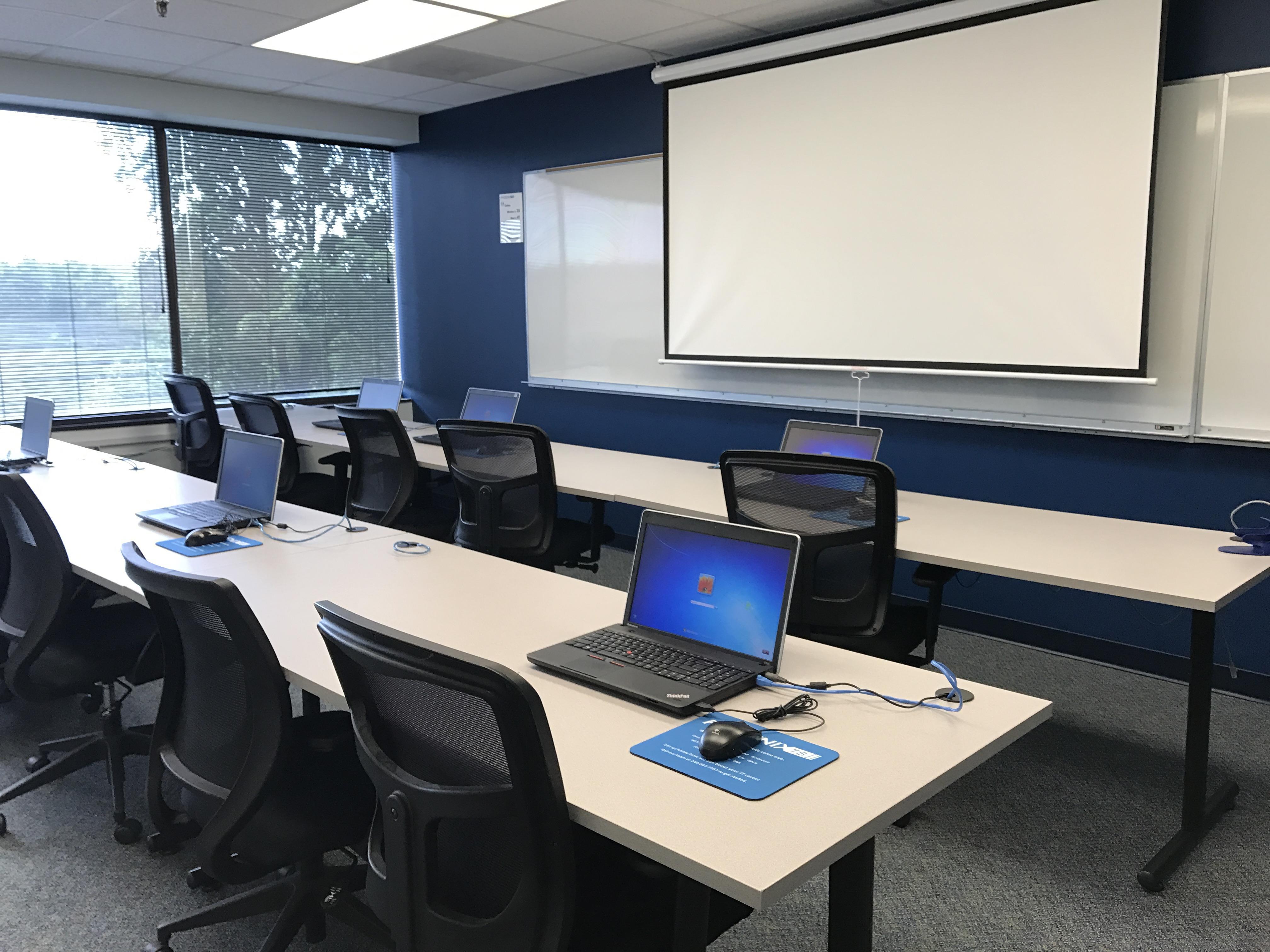 Phoenix Technology Solutions, LLC - Training Room C