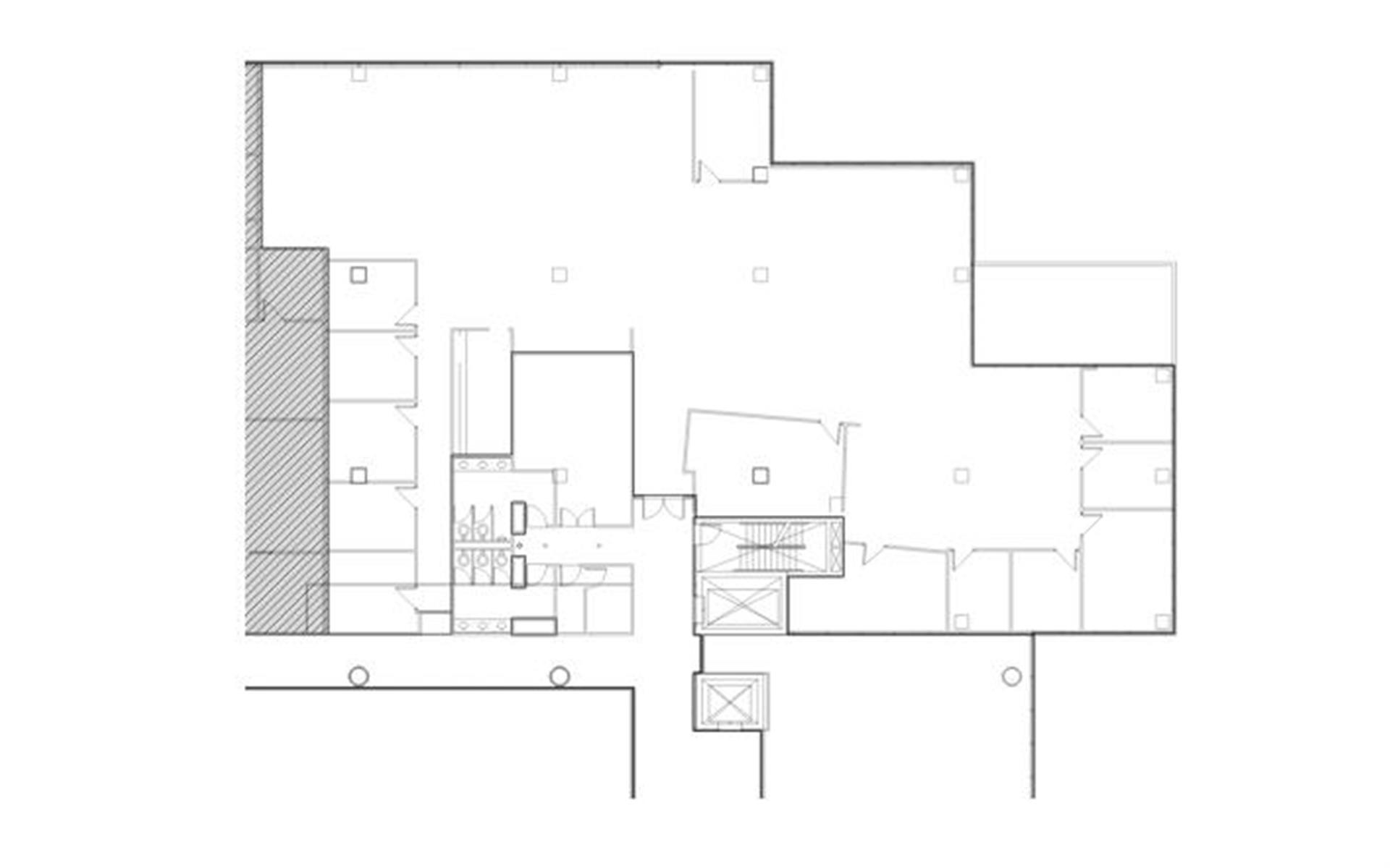 WashingtonREIT | Silverline Center - Team Office | Suite A300