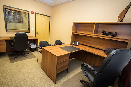 Liberty Office Suites - Montville - Day Office