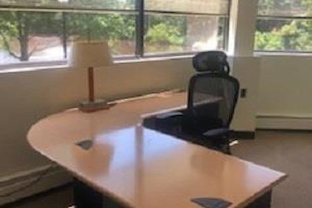 Intelligent Office 525 Rt 73 N Marlton NJ - OFFICE #110
