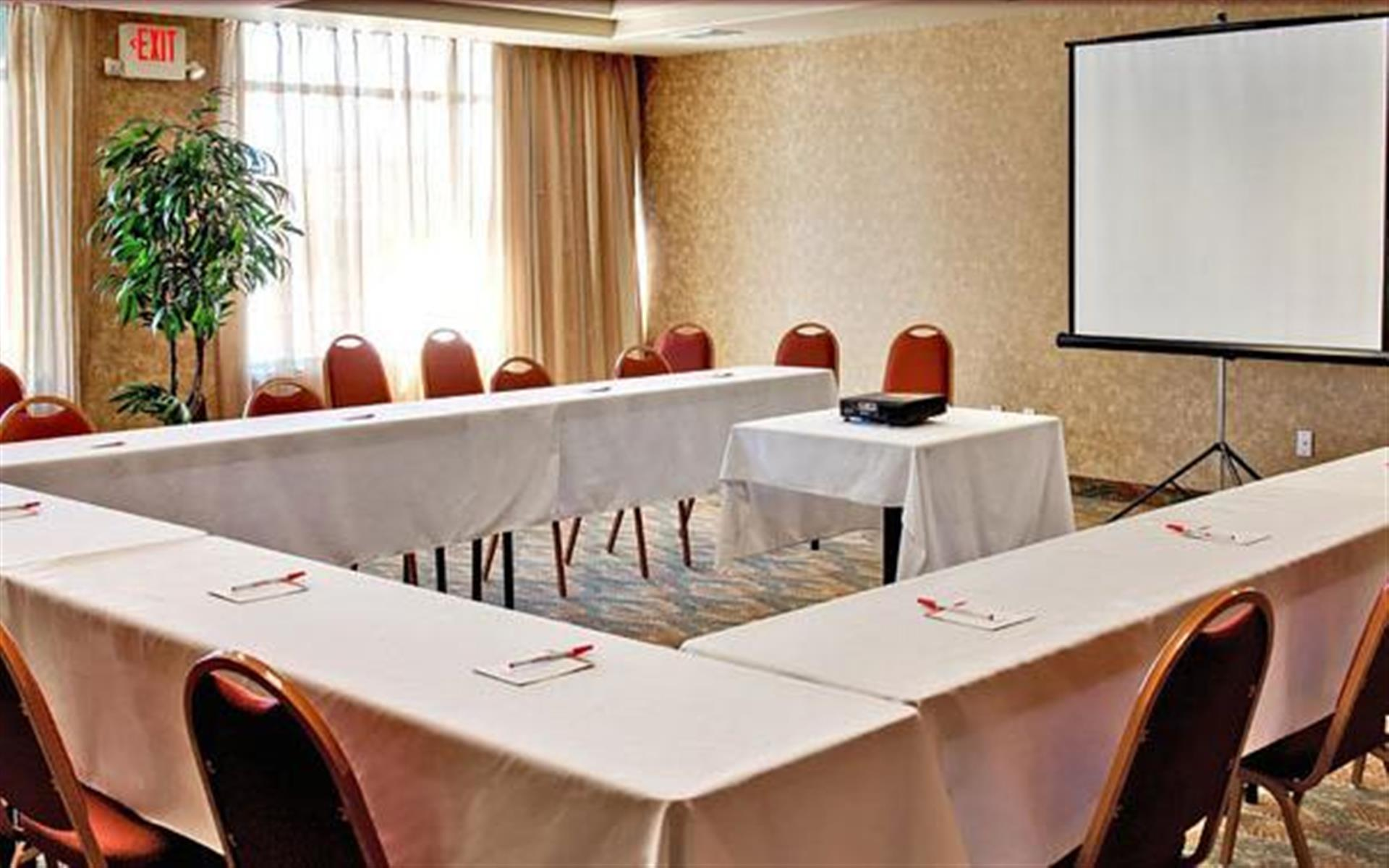 Hawthorn Suites Alameda Meeting Room - Meeting/Conference/Training Room