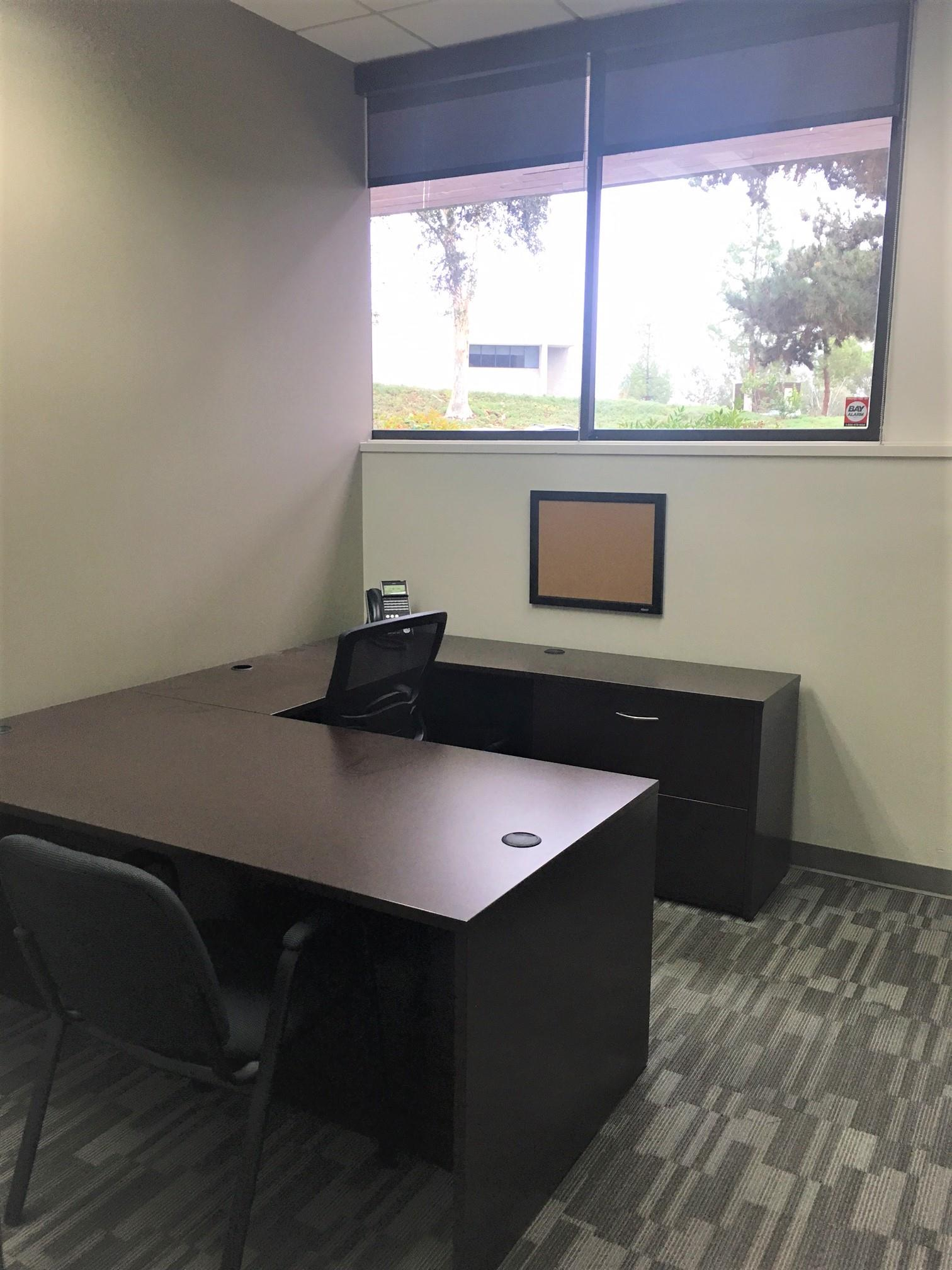 The Naumann Law Firm, PC - Office 1