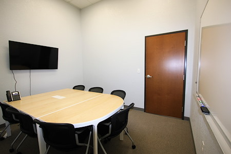 The Workplace - West Meeting Room