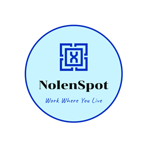 Logo of NolenSpot