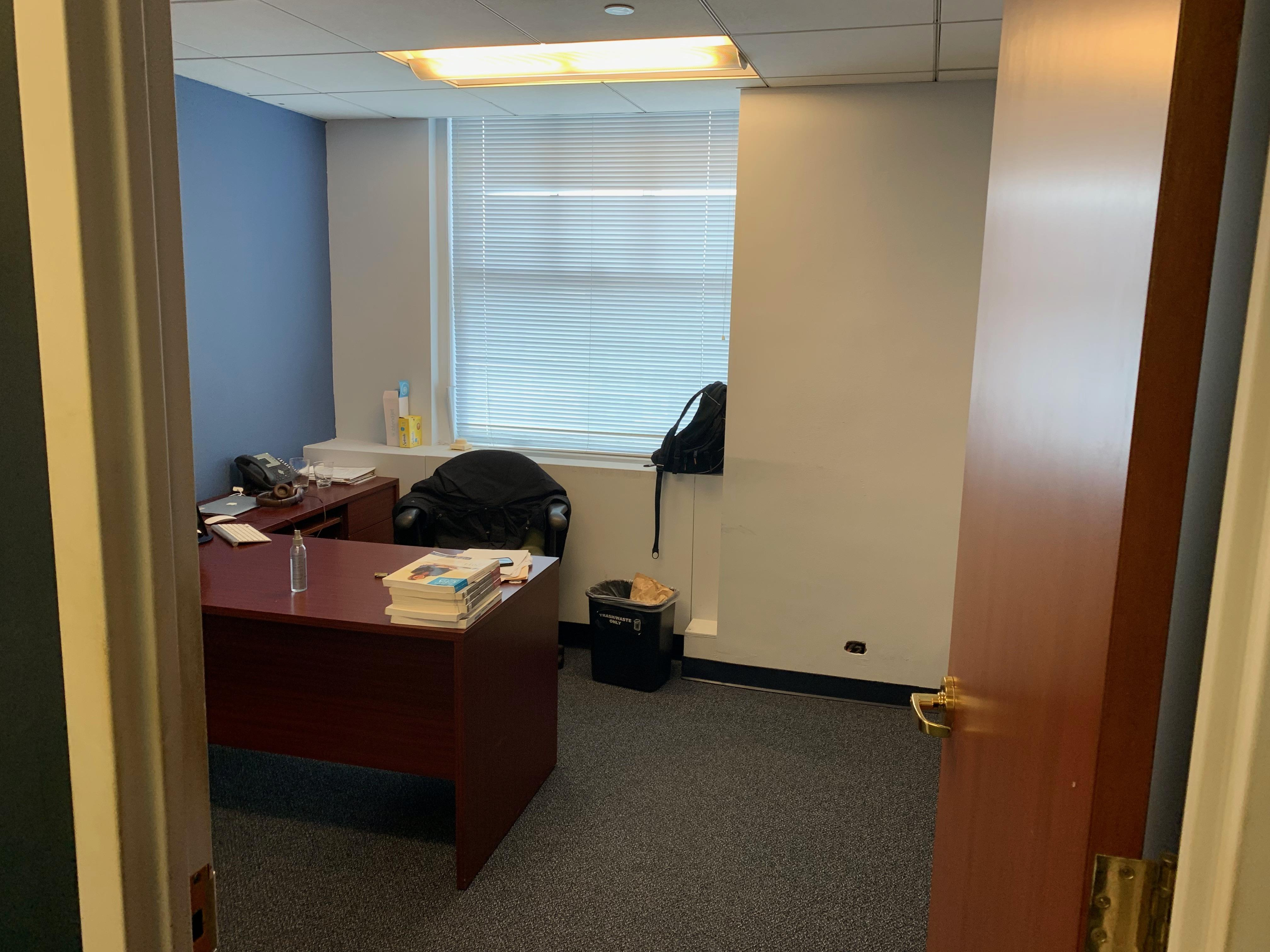 Midtown Partners - Office 1