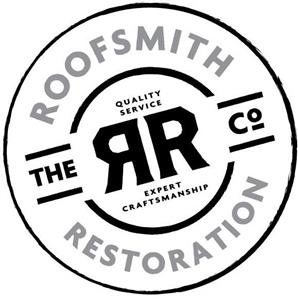 Logo of Roofsmith Restoration