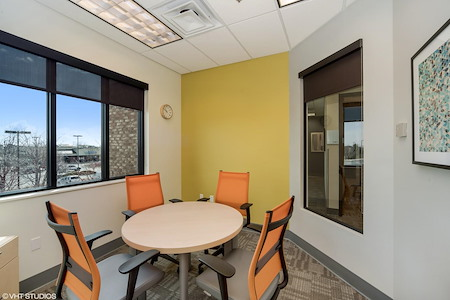 Office Evolution - Longmont - Conference Room #1