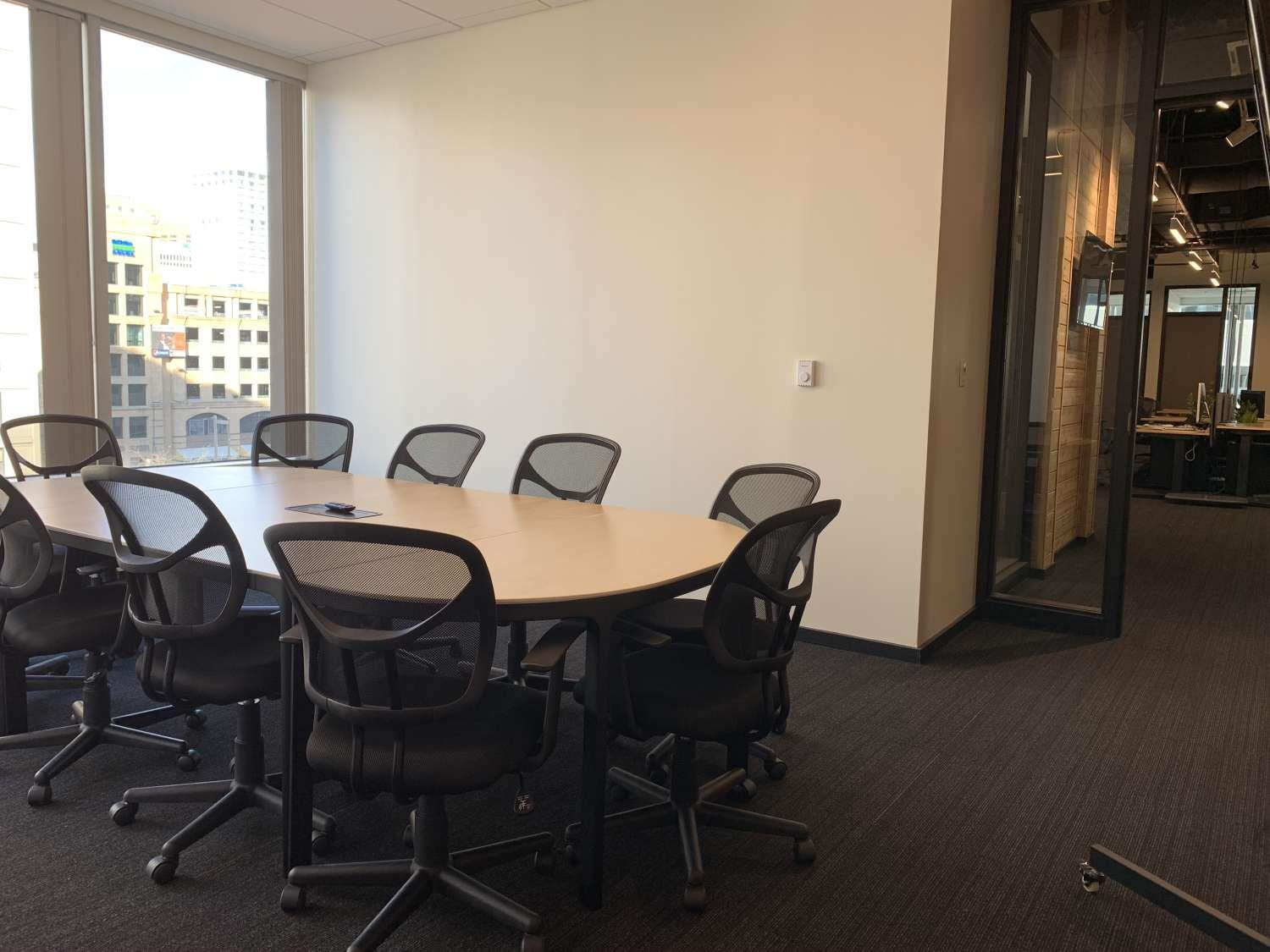 Homebase - Conference Room