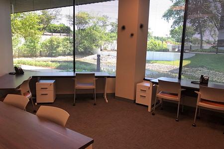 Office Evolution - Lisle - Office 1