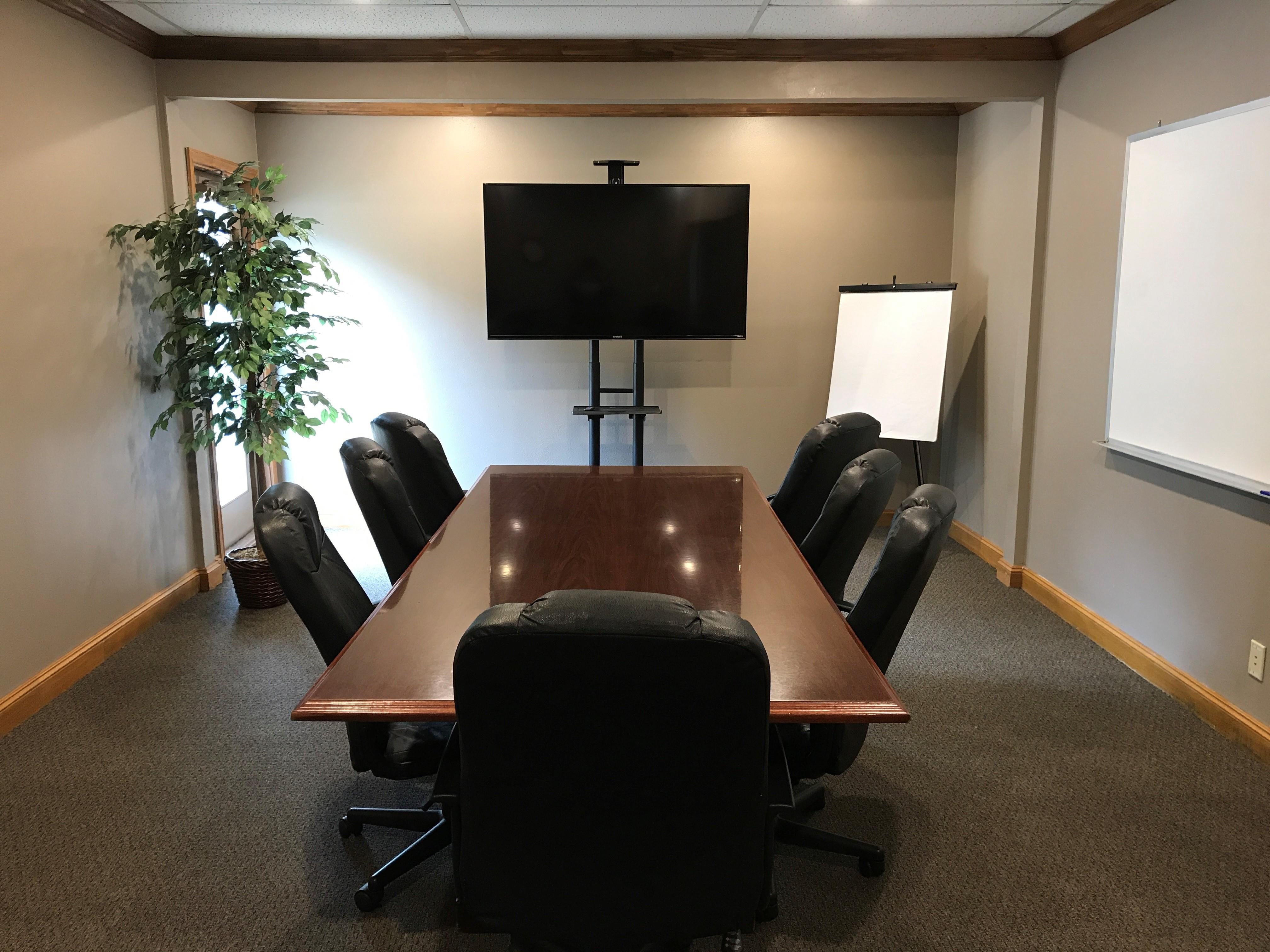 Fidelity Partners Professional Offices - Conference Room