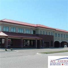 Host at All American Business Centers