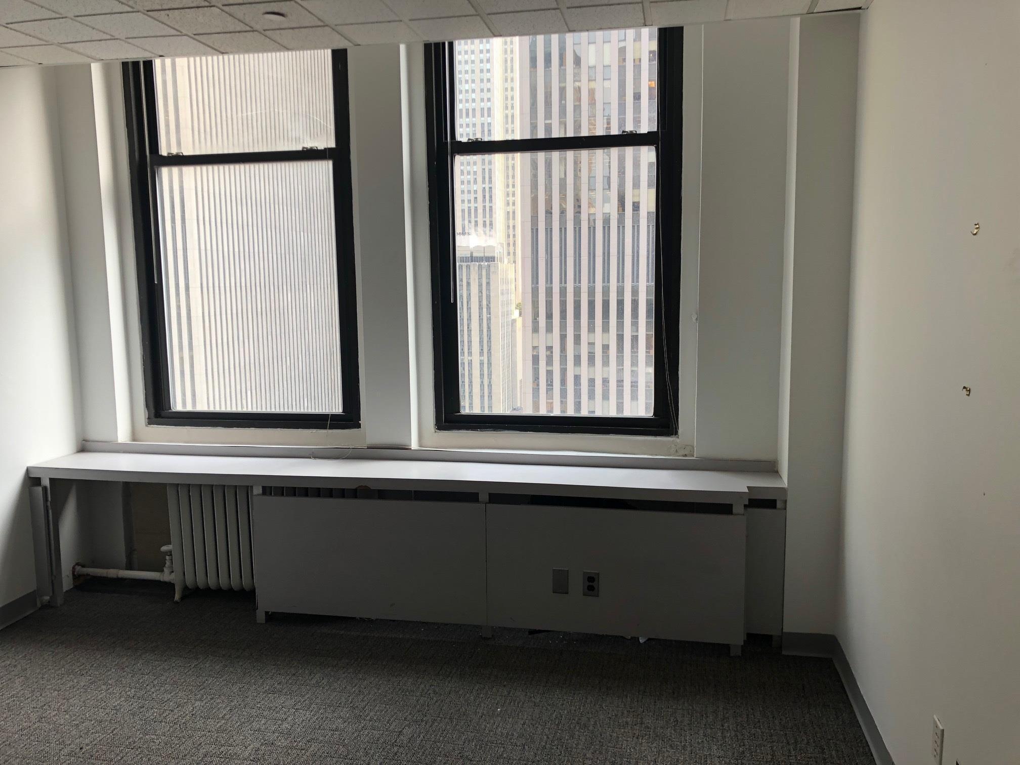 729 Seventh Avenue - Office 1