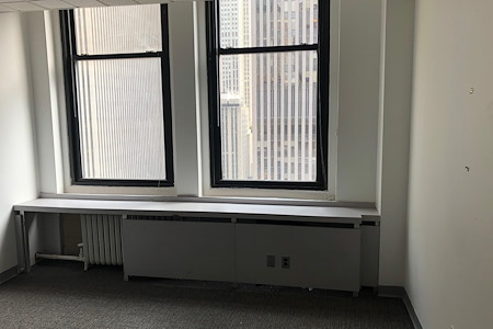 729 Seventh Avenue - Office 1