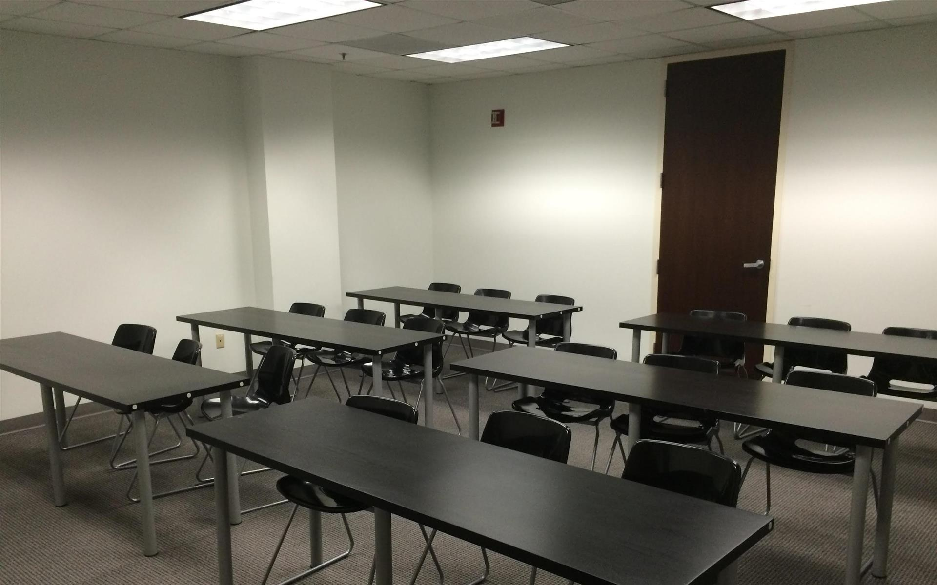 NorthPoint Executive Suites Duluth - Training Room