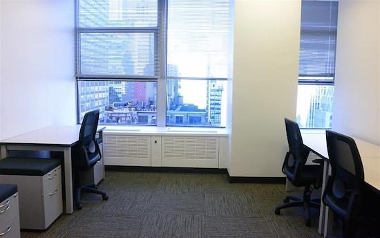 Corporate Suites: 641 Lexington Ave@54th   LiquidSpace