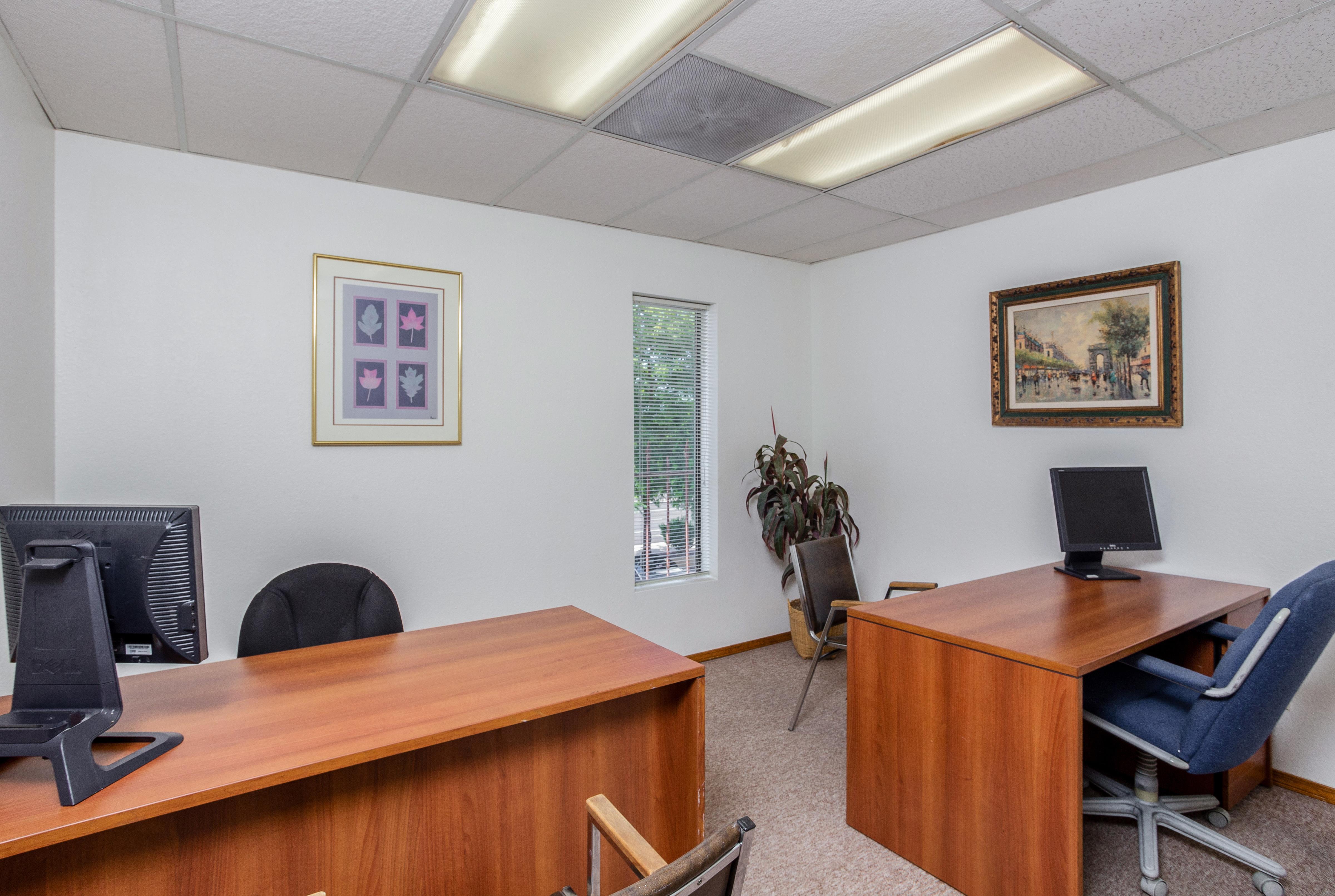 Paradise Palms Plaza - Office Unit #208E