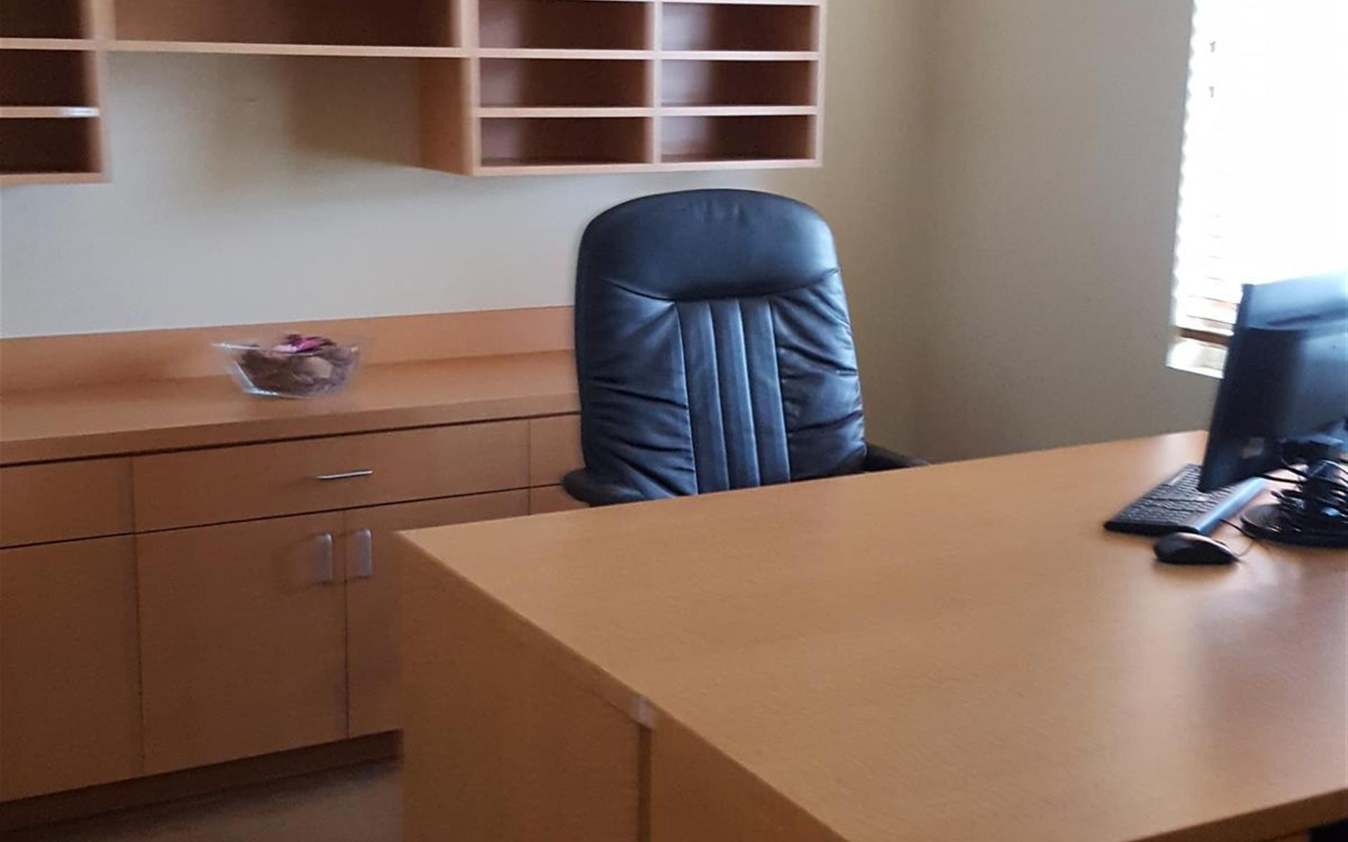 Rotelli Corporate Offices - Private Office
