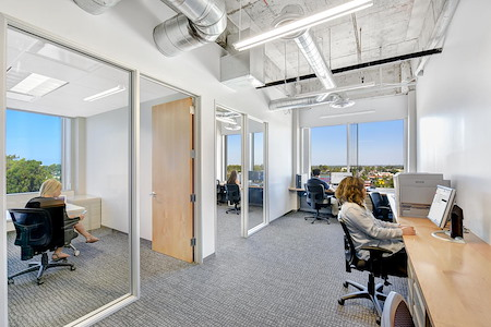 TechSpace - Costa Mesa - Suite 506