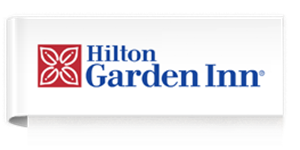 Logo of Hilton Garden Inn Tampa Riverview Brandon