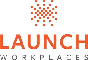 Logo of Launch Workplaces Rockville
