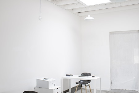Studio Mondine - Dedicated Desk