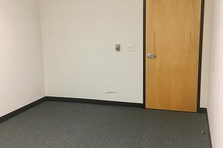 Titan Offices- 5455 Wilshire Blvd - Interior Office #2124