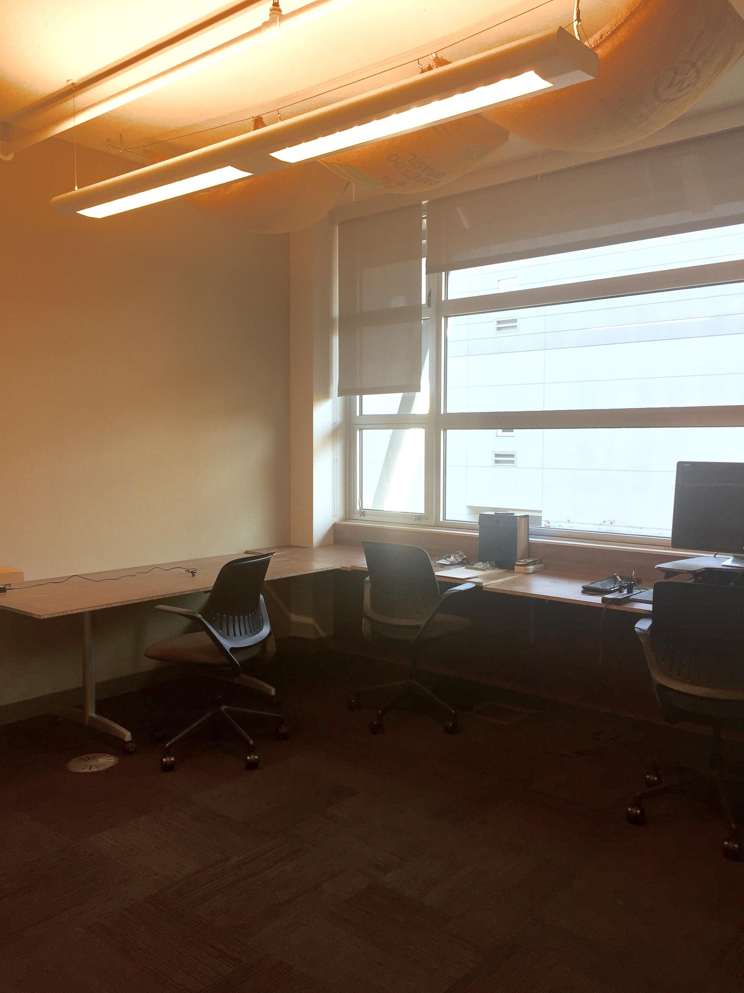 Impact Hub Berkeley - Private Office Space for 5