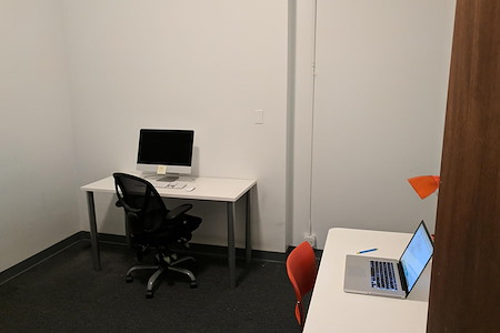 Storymix Media, Inc. - Private Office in the West Loop