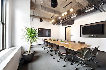 Industrious NYC Union Square - Team Office for 6