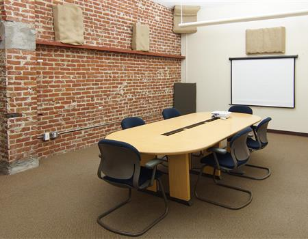 Oakstop - Merritt Meeting Room