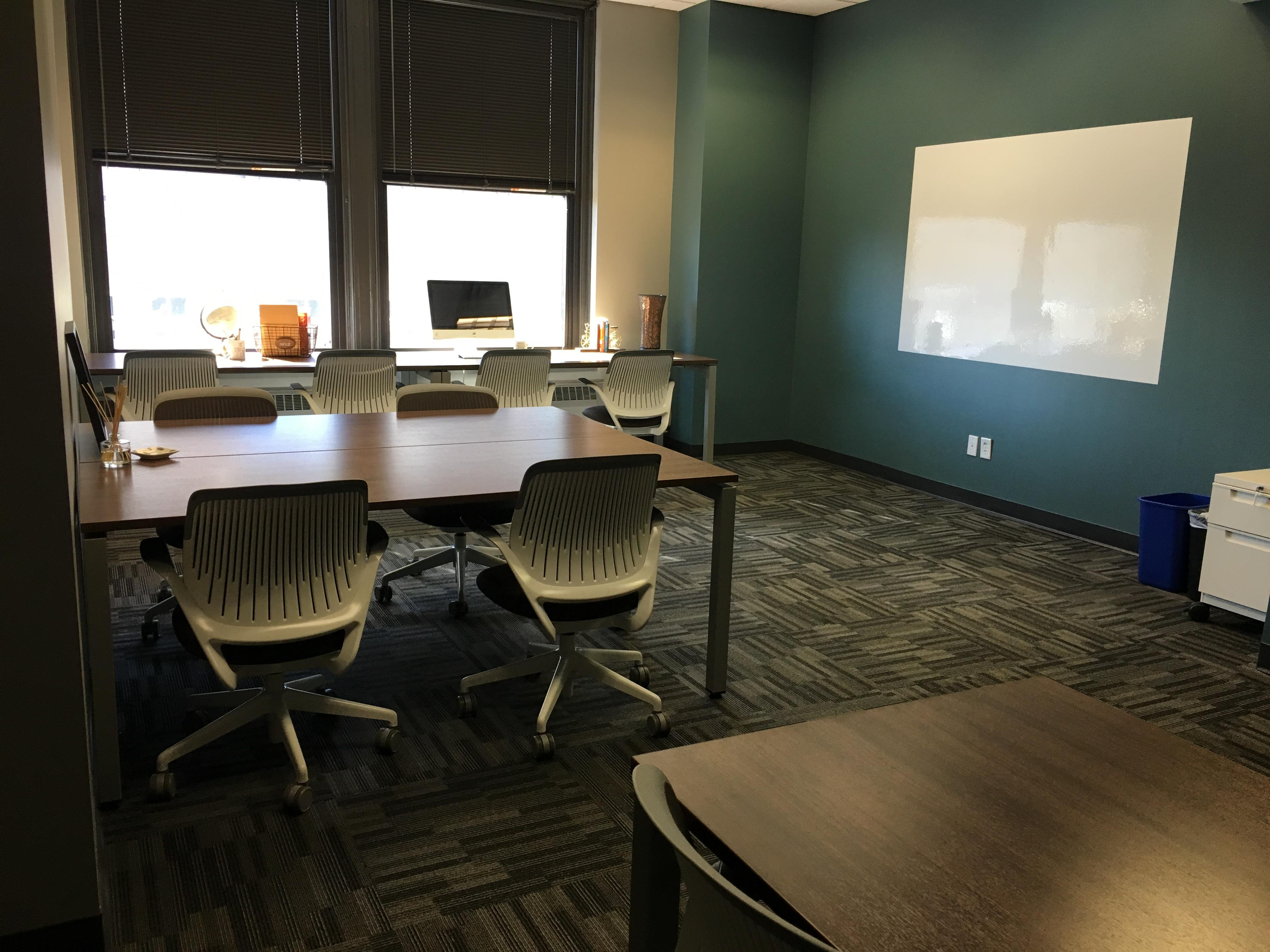Fueled Collective – Minneapolis Downtown - Large suite in downtown Minneapolis
