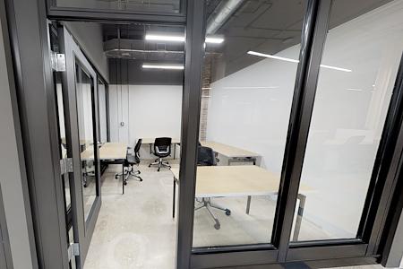 Minds Cowork - Private Suite IIII
