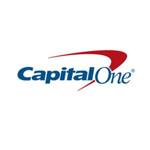 Logo of Capital One Café - Harvard Square