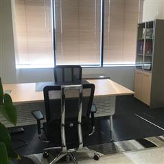 Host at Lotus Star Inc. Private Office Spaces