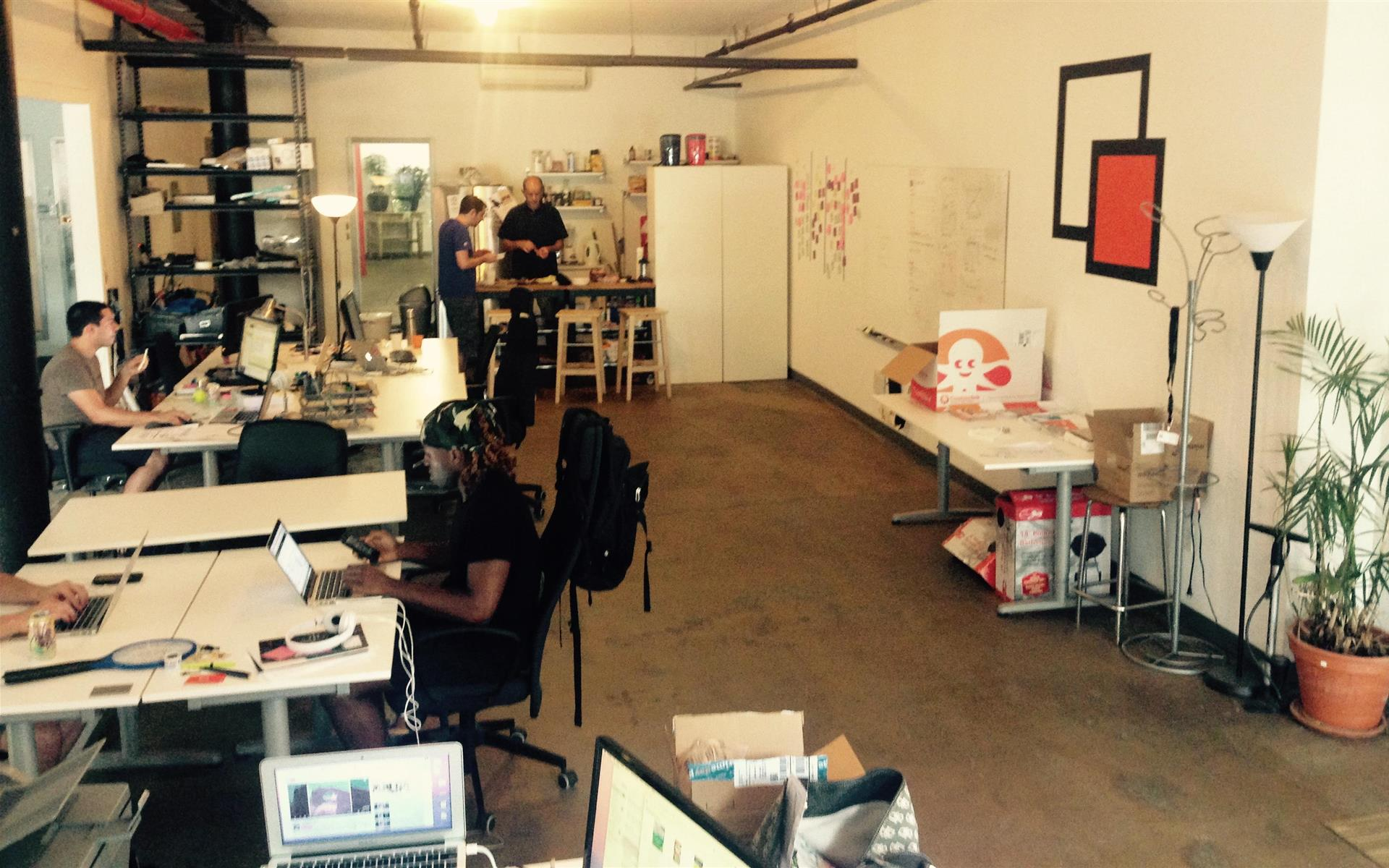 eZ Systems US Inc - Brooklyn - Team Office - Suite 103