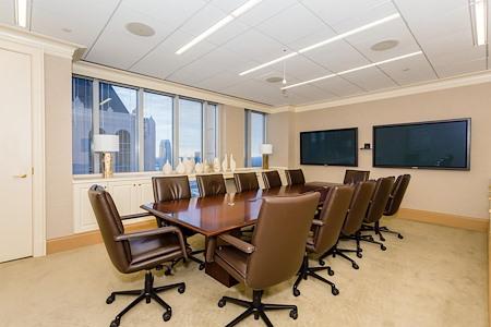 Nexus 1201 - The Midtown: Conference Suite B