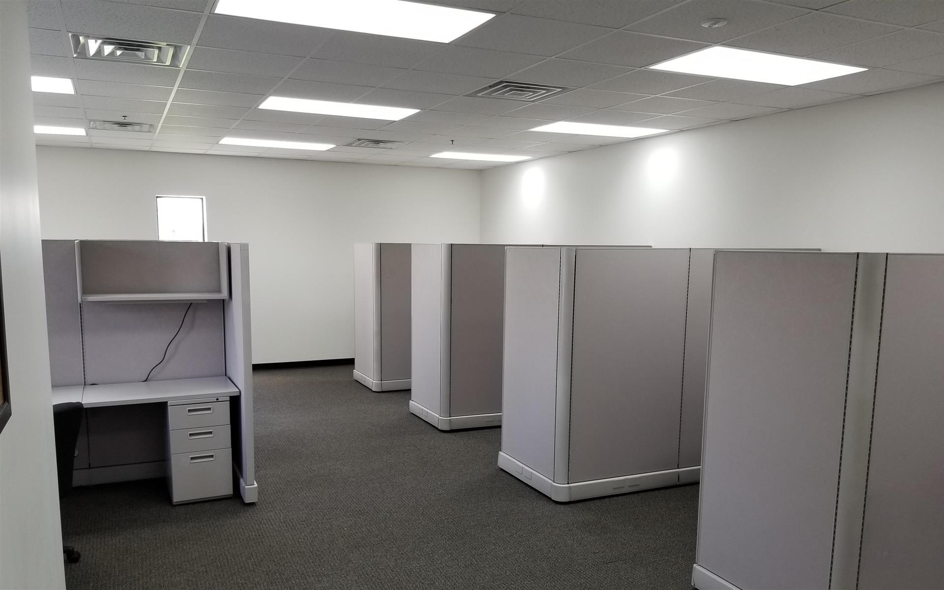Jeffersonville Office Space