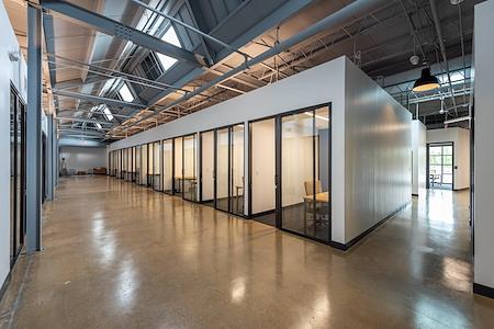 Venture X | Richmond - Private Office 1