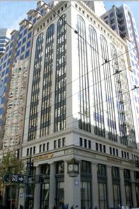 Logo of 625 Market Street