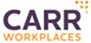 Logo of Carr Workplaces - Metro Center