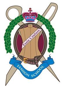 Logo of ESAIE COUTURE DESIGN SCHOOL