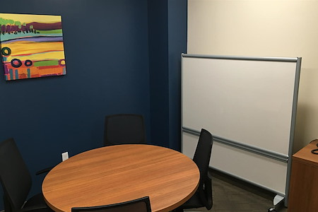 Office Evolution - Burlington - Small Conference Room Burlington MA
