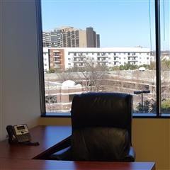 Host at Tollway Tower North