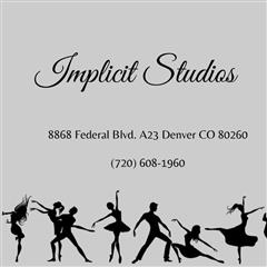 Host at Implicit Studios