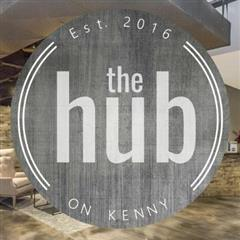 Host at The Hub on Kenny
