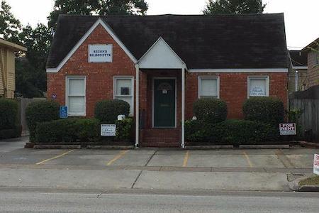 2331 University Blvd - Office Suite 1