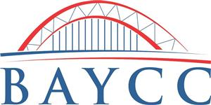 Logo of Bay Area Cultural Connections (BAYCC)