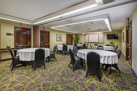Cloverleaf Suites Columbus Dublin - Meeting Room